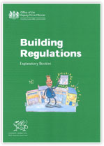 Building Regulations Introductory Booklet