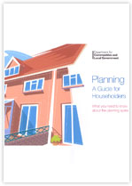 Planning Application Processes